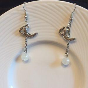 🦇 Bats Dangle Earrings 🦇